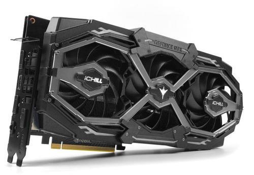 通过DLSS 2.0驱动程序GeForce RTX卡可能会显着提高性能