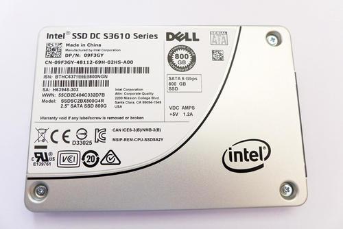 HPE发行了固件补丁程序以防止某些SSD在运行40000小时后出现故障