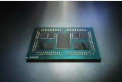 如果台积电的晶体管数量正确的话AMD的5nm CPU取得工艺领先地位
