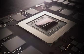 AMD于12月发布GPU泄漏声明