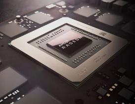 AMD在12月发布GPU泄漏声明并确认IP被盗