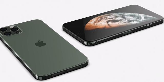 iPhone 12最多可能延迟两个月