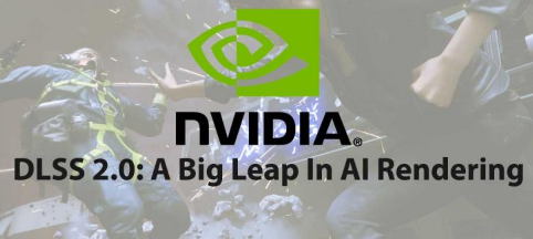 NVIDIA通过最新的GeForce Game Ready驱动程序发布DLSS 2.0
