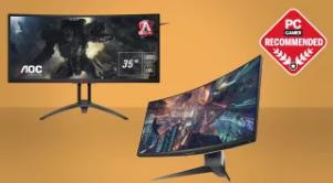挑选最好的G-Sync显示器之一 即可充分利用GeForce显卡