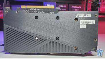 华硕Radeon RX 5500 XT DUAL OC图形卡评论