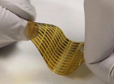 Electroboffins可在实验室中构建微小的芯片