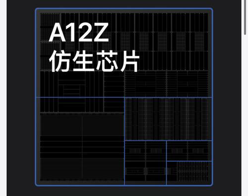 iPad Pro中的A12Z仿生芯片据说更名为了A12X