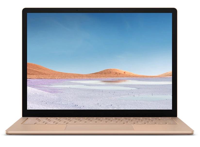 Surface Laptop 3 15将Microsoft受欢迎的笔记本电脑系列推向新的尺寸
