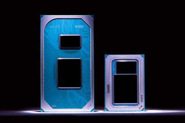 Tiger Lake-U CPU是否可以帮助Intel重新夺回笔记本电脑市场的霸主地位