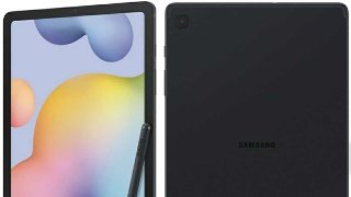 即将到来的三星Galaxy Tab S6 Lite全面泄漏