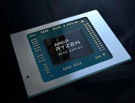 AMD的移动旗舰产品在网上发布的基准测试中发生冲突