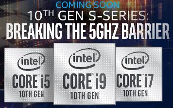 英特尔的10核心Core i9-10900K再次通过Ryzen 9 3900X进行了测试