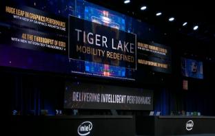 英特尔10纳米Tiger Lake-U驱动的Microsoft Surface笔记本电脑出现