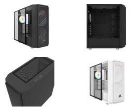 Montech宣布推出新型Air X ARGB中塔机箱