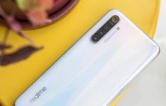 Realme X2获得基于Android 10的Realme UI稳定更新