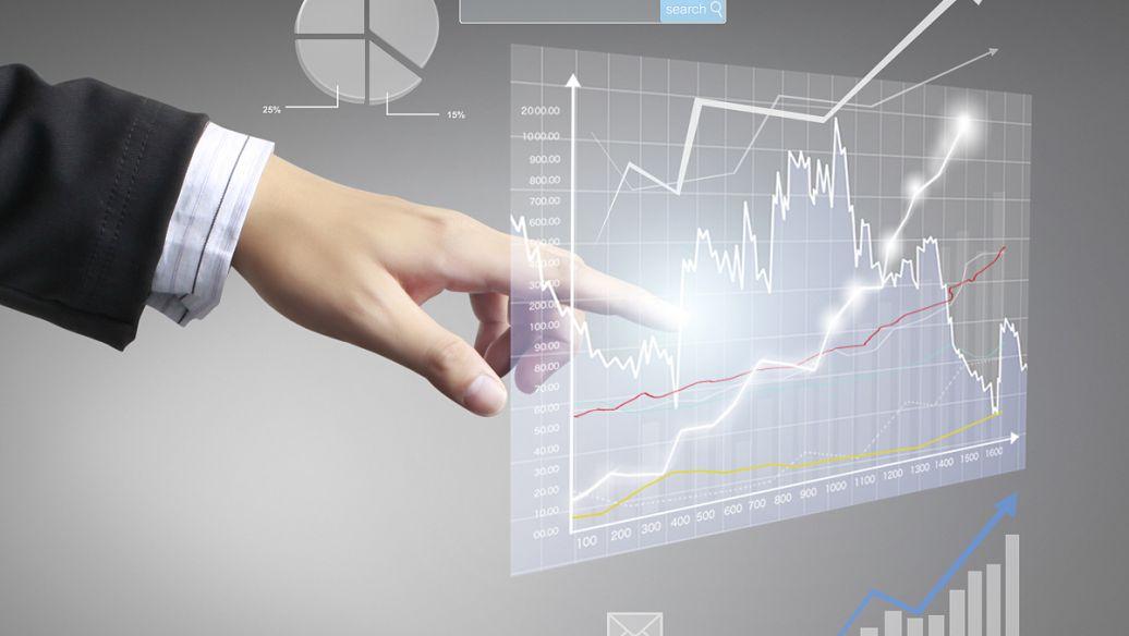 美国无论是银行业还是证券业 金融IT投入始终扮演着重要角色