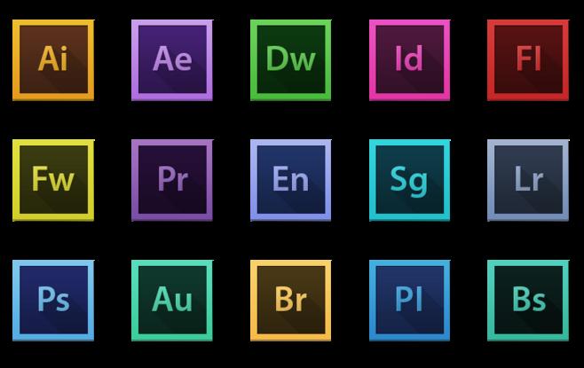 为什么很多公司做不出Adobe全家桶这样的软件