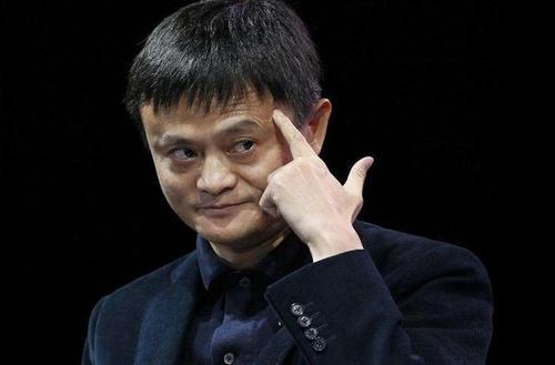马云以2957亿元的身价成为中国IT界新首富