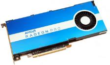 AMD进一步完善了其专业工作站图形卡产品线