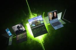 Nvidia宣布推出面向笔记本电脑的RTX Super GPU