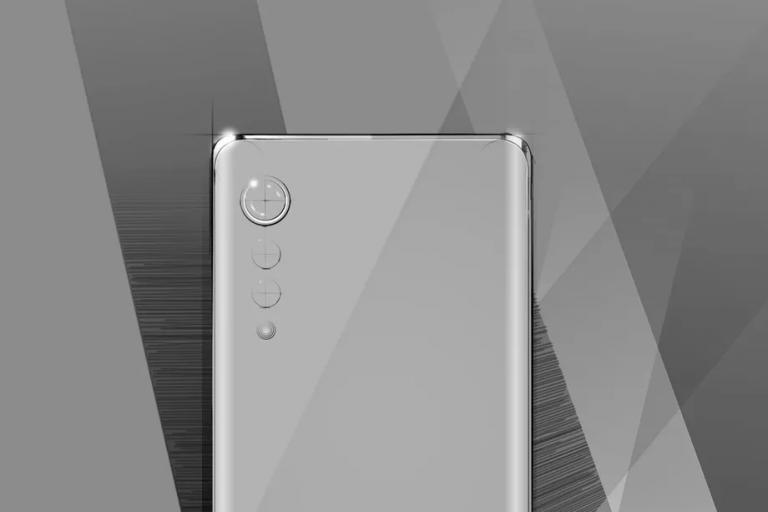 LG智能手机将从LG Velvet开始更新