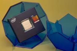 英特尔的第10代Comet Lake台式机处理器将很快推出