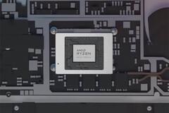 联想似乎对Ryzen 7 4800U和Ryzen 5 4600U印象深刻