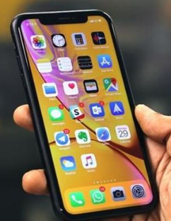 iPhone11并不是当下火热的5G手机 但它依旧是目前最畅销的智能手机