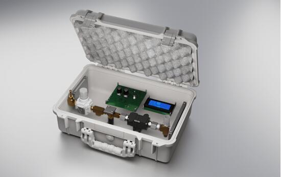 NVIDIA首席科学家开发了一种低成本的开源通风机