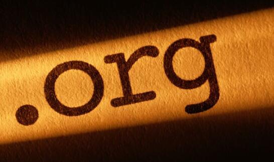 互联网名称与数字地址分配机构禁止将.org出售给营利性组织的提案