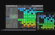 苹果为Logic Pro X添加了新的拍子制作工具