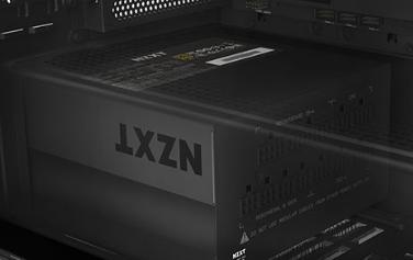 NZXT宣布推出新的C系列电源和RGB控制器