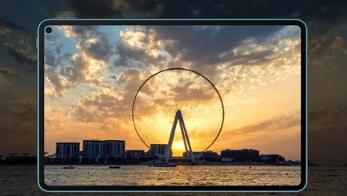 华为低调发布新品MatePad Pro 5G平板电脑 定价6799元