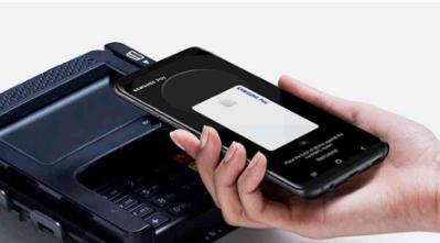 三星Pay今年夏天推出借记卡和现金管理帐户