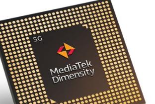 联发科技Dimensity 800 5G芯片组将旗舰功能和性能带入大众市场