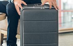 小米商城购买小米任意旅行箱产品 内含小米10 Pro