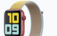 苹果Apple Watch Series 5可能在2020年第一季度到货