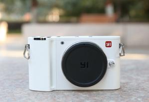 小蚁微单相机M1大放价 单镜头版618券后仅893元