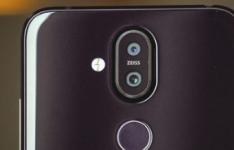 诺基亚8.2配备32MP弹出式自拍相机和Android Q