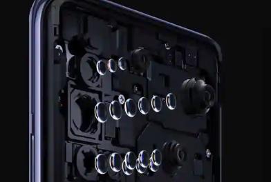 KOK体育:Vivo S6 Pro智能手机带有升级的摄像头 新处理器在线泄漏