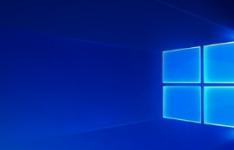 微软Windows 10 20H2将会提供一系列功能 以提高性能和质量