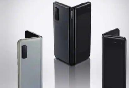 KOK体育:三星Galaxy Fold 2泄漏显示出与Galaxy Fold相同的电池容量