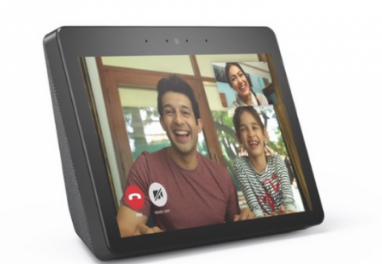 KOK体育:亚马逊今天在印度推出了其最大的具有显示屏功能的Echo设备