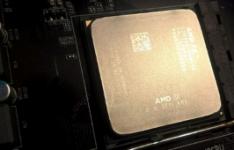 AMD日前表示 将在月底前部署固件更新 修复部分用于笔记本