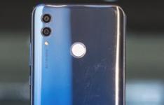 荣耀在印度推出了新的智能手机 称为荣耀10 Lite