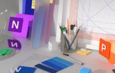 Microsoft Office应用程序将在未来几个月内获得漂亮的新图标