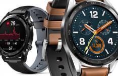 华为为新加坡带来了全面的可穿戴产品 包括14天的电池Watch GT