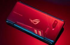 华硕ROG Phone 3出现在短视频中 Zenfone 7可能已通过Geekbenc