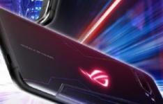 华硕ROG Phone III关键规格和图像表面