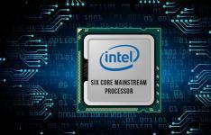 英特尔主流的第9代台式机处理器将支持高达128GB的RAM